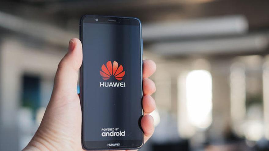 Veto de Google: ¿Qué pasa si mi teléfono móvil es Huawei?