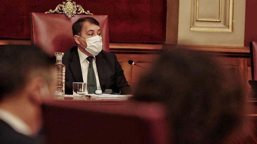Santa Cruz agilizará los informes de vulnerabilidad para evitar desahucios