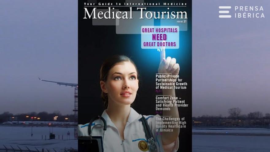 Playas, palmeras y vacunas: llega el turismo inmunológico
