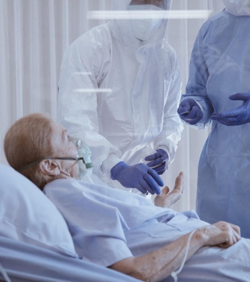 La mitad de los pacientes de Covid mantiene síntomas siete meses después de curarse