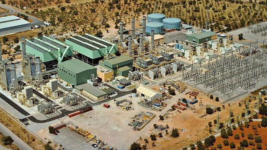 La central de Son Reus deberá reducir las emisiones contaminantes
