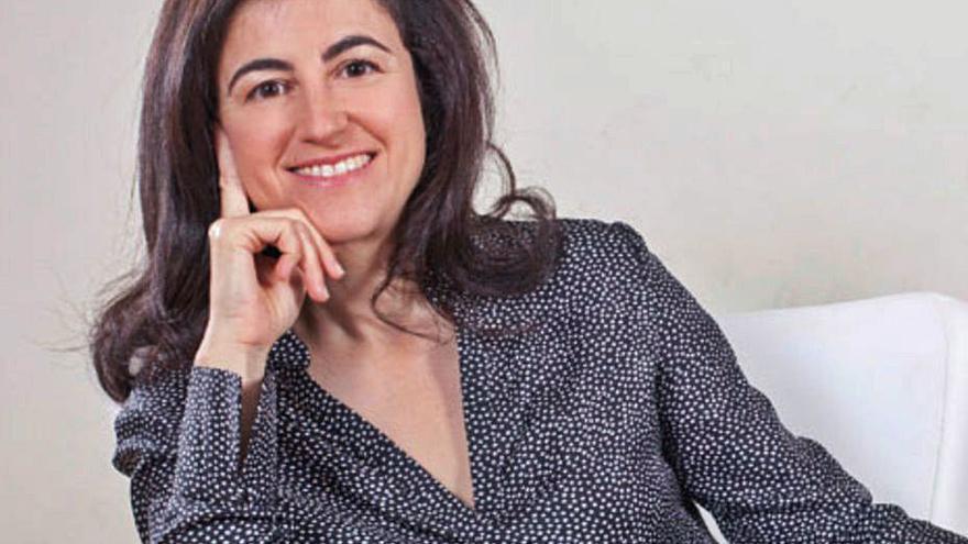 La avilesina Teresa Pérez Prado, en la élite de la ciencia mundial