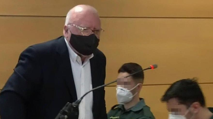 Rechazan a Sánchez, Delgado o Marlaska como testigos en el juicio a Villarejo