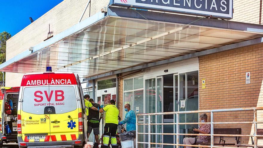 El fin del cierre perimetral dispara las urgencias hospitalarias en zonas turísticas