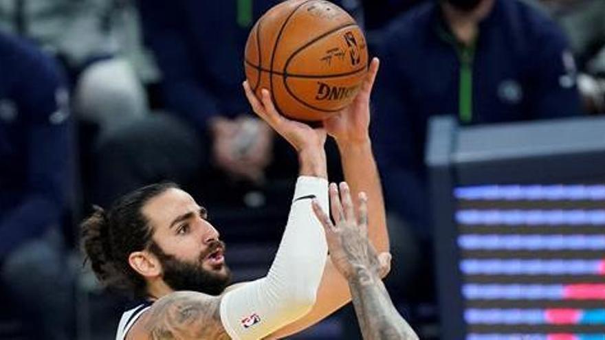 Los Timberwolves acarician la victoria pero pierden contra los Cavaliers