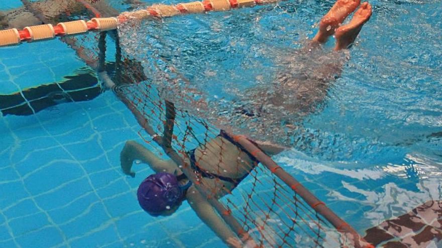 El Ayuntamiento de Zamora se suma al deporte veraniego para los jóvenes