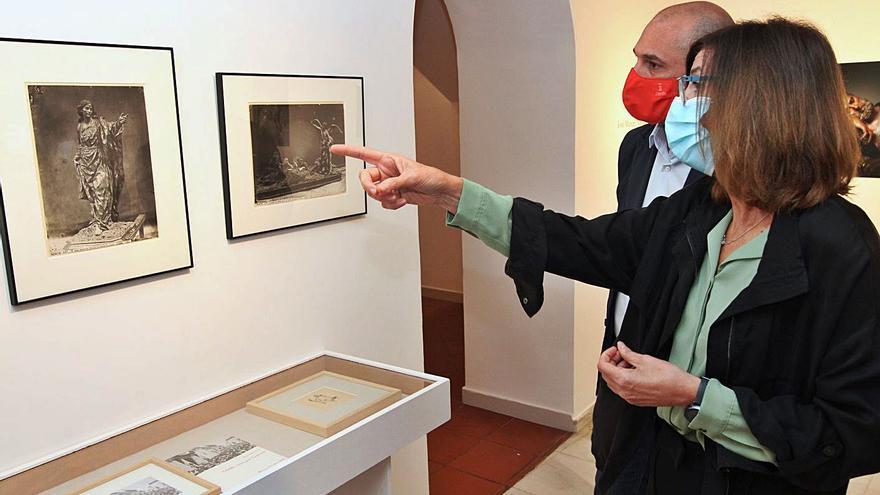 El Gaya celebra el ochenta aniversario del Museo Salzillo