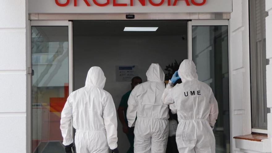 """Coronavirus en Córdoba: CCOO y UGT alertan de que la situación """"será complicada"""""""