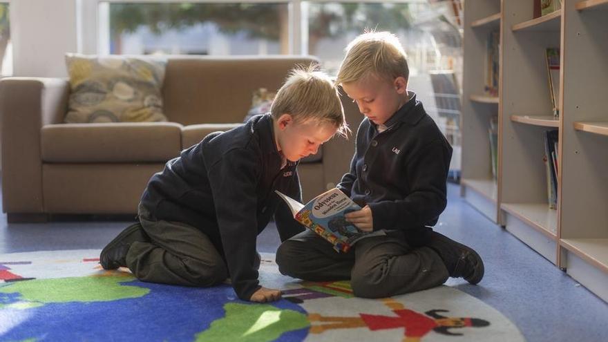 LAUDE British School of Vila-real: el hogar de la educación británica