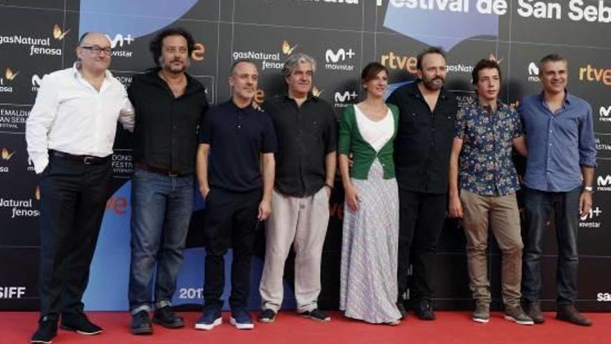 El cinema espanyol tindrà 21 títols a competició al festival de Sant Sebastià