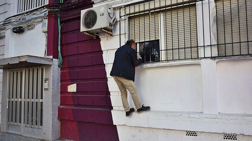 Vecinos de La Paz saldrán a la calle el martes en apoyo al proyecto de López Rejas
