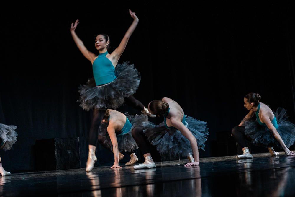 Riba-Roja celebra el 25 aniversari de l'Auditori