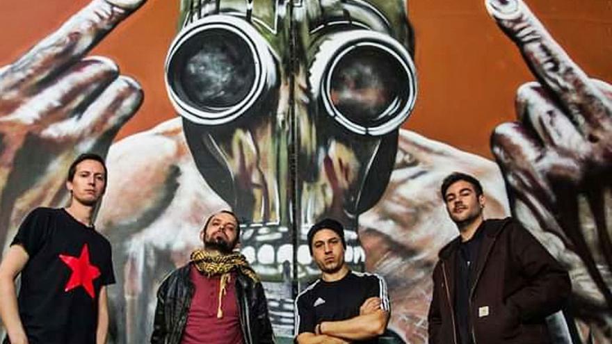 El resurgir del rock en Baiona