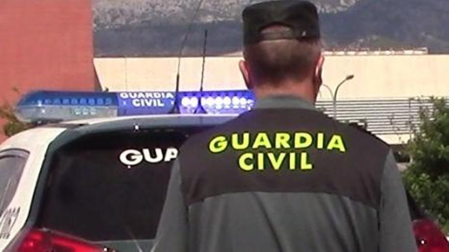 Cuatro menores con covid se fugan de un centro de acogida de Santa Maria