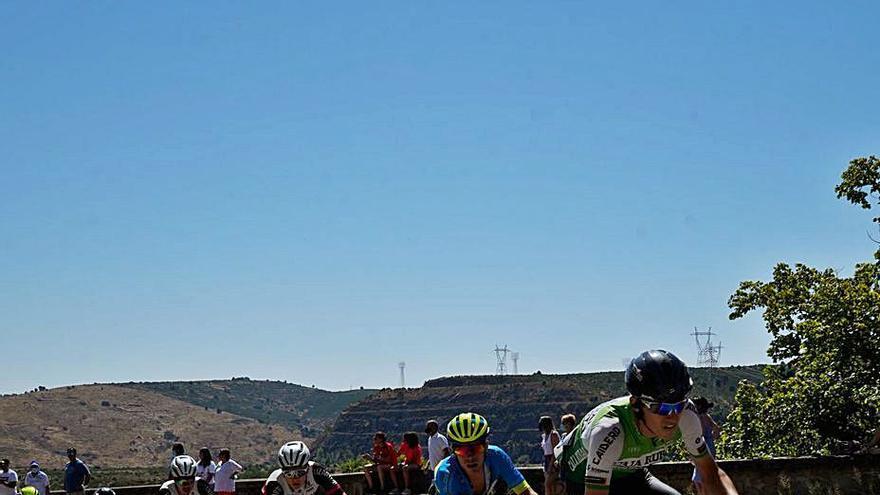 Ciclismo en  Zamora   El Trofeo San José incluirá una prueba para los jóvenes valores