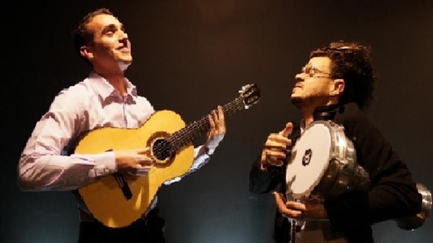 Marcel Torres Duo