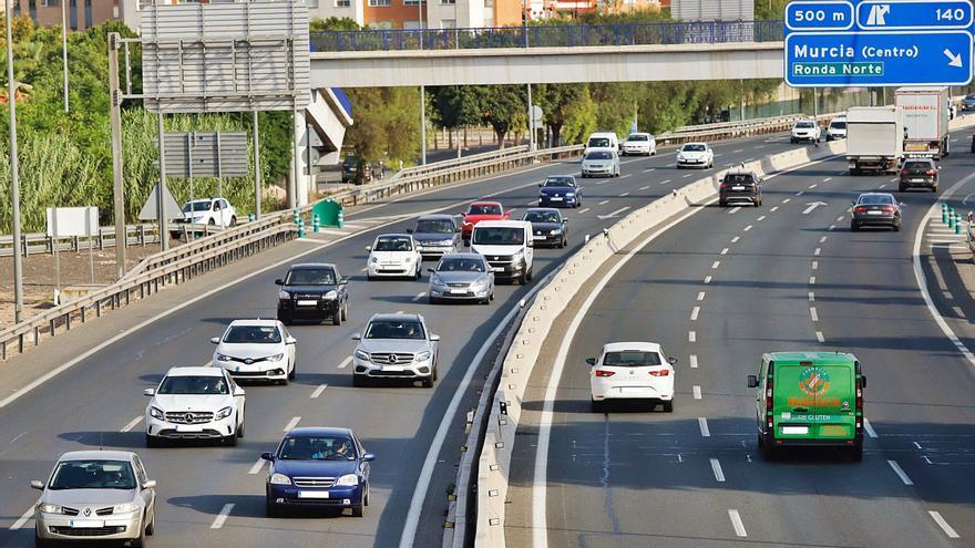 Más de 150.000 vehículos circulan sin seguro por la Región