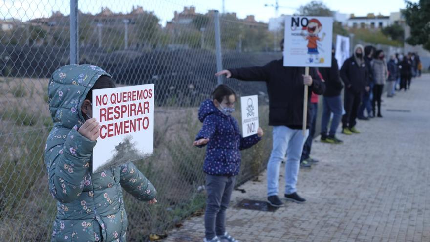 La Comisión Balear de Medio Ambiente ratifica el rechazo a la hormigonera de Son Güells