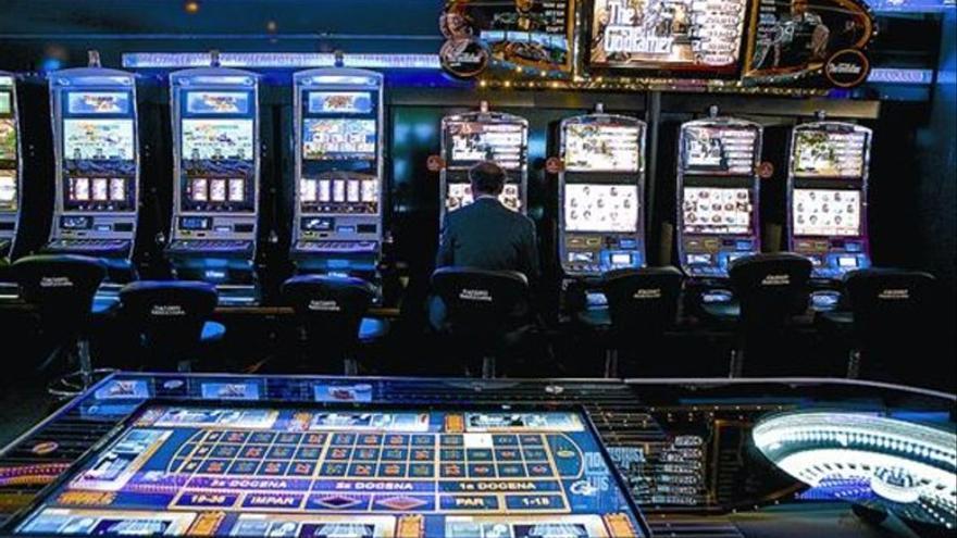 Maduro reabre los casinos que Chávez cerró