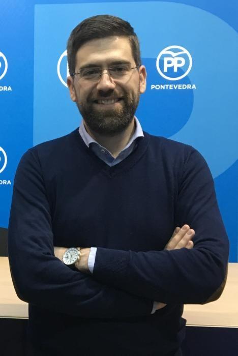 Pablo Fernández López (PP)