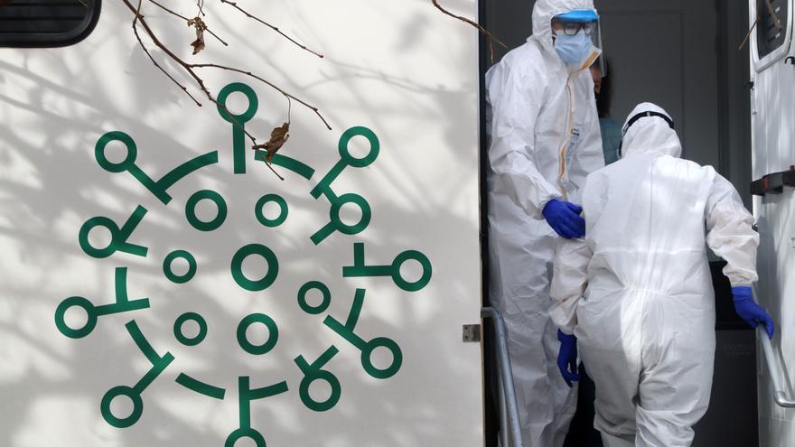 La UMA desarrolla una herramienta que predice patrones de comportamiento de nuevos virus