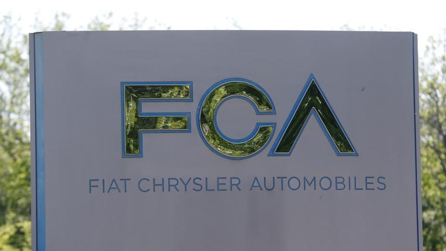 El CEO de Fiat Chrysler presidirá la patronal europea de fabricantes en 2020