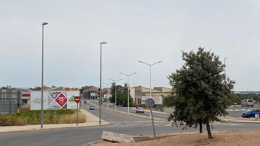 Llíria desbloquea el proyecto de urbanización del sector terciario ST-1