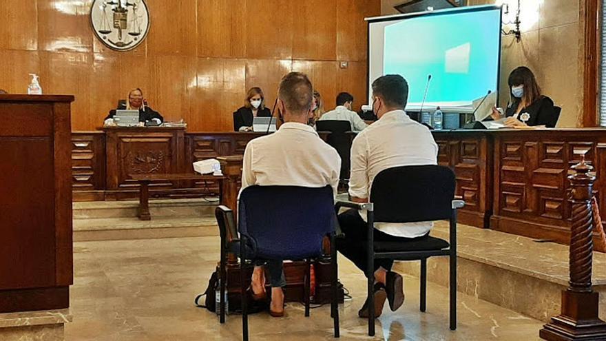 La fiscal pide la nulidad del juicio a un acusado de violar a una joven en Ibiza