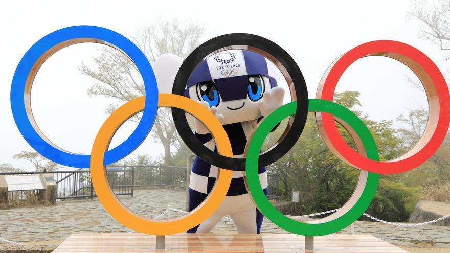 TEST | ¿Cuánto sabes de los Juegos Olímpicos de Tokio 2020?