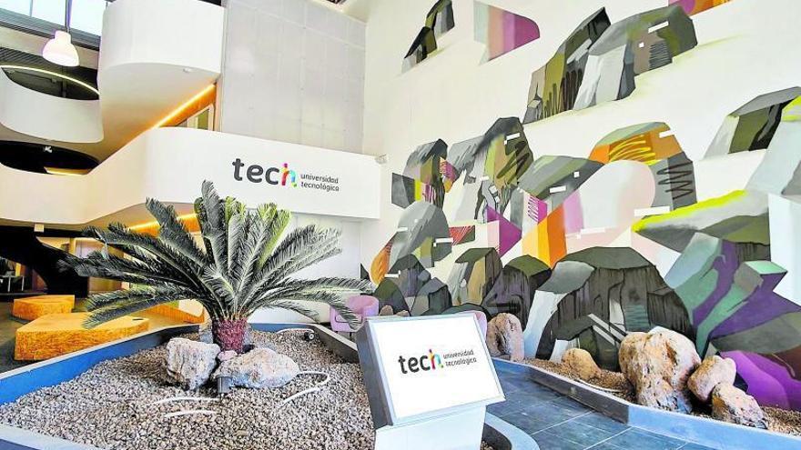 TECH Universidad Tecnológica, uno de los mejores sitios para estudiar y trabajar