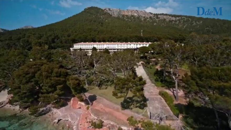El Atlántida Film Fest estrena un documental sobre el hotel Formentor