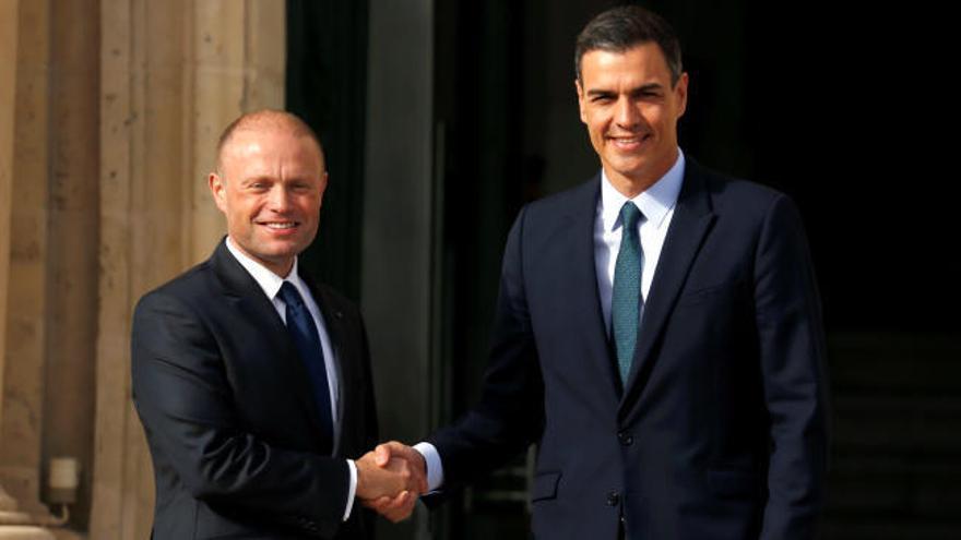 Sánchez pedirá más recursos de los previstos para el presupuesto de la UE