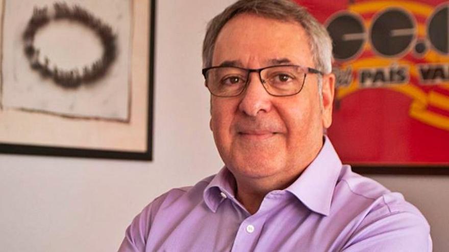 Arturo León será el  nuevo presidente del CES
