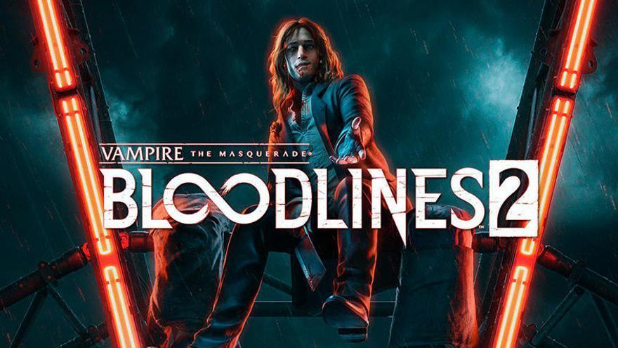 Vampire: The Masquerade - Bloodlines 2 pospone su lanzamiento hasta 2021