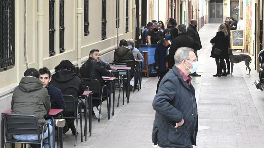 Así puedes ayudar a salvar la hostelería de Castellón