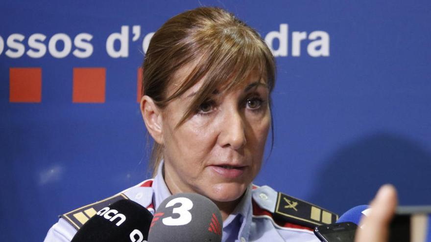 Una dona dirigirà per primera vegada els Mossos a la Catalunya Central