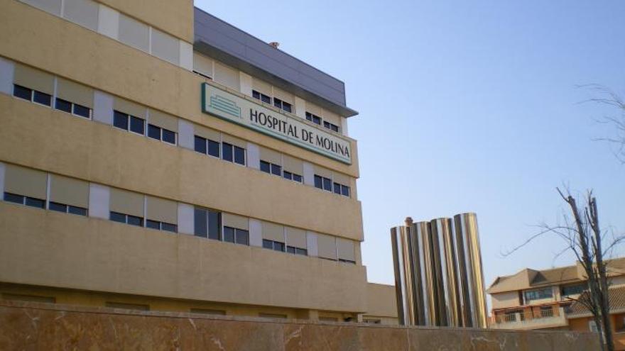 Detenido el autor de la puñalada que mató a un hombre en el hospital de Molina
