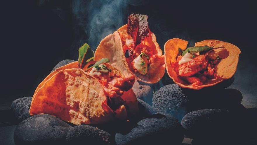 Zoco, aromas y sabores de Oriente