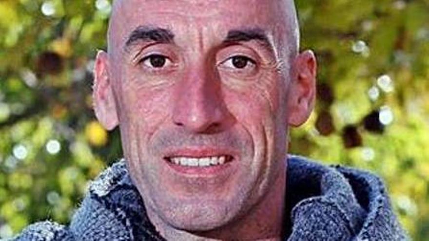 José Juan anima al Alcoyano a sellar la Liga Pro en los dos partidos de El Collao
