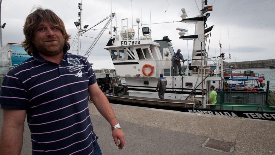 """Conmoción en la pesca asturiana: muere a los 46 años el armador Fidel Álvarez Garaot, el """"rey del bonito"""""""