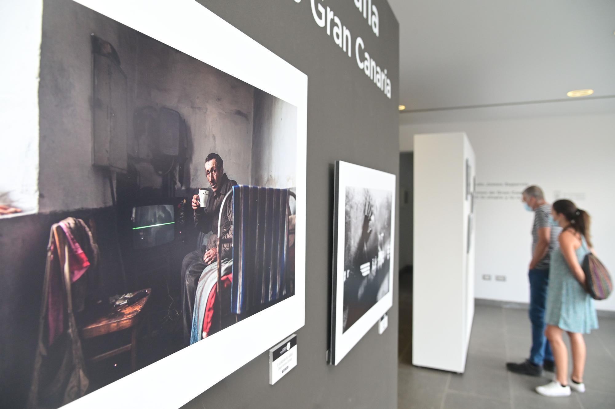 Ganadores del Premio de Fotografía Ciudad de Las Palmas de Gran Canaria