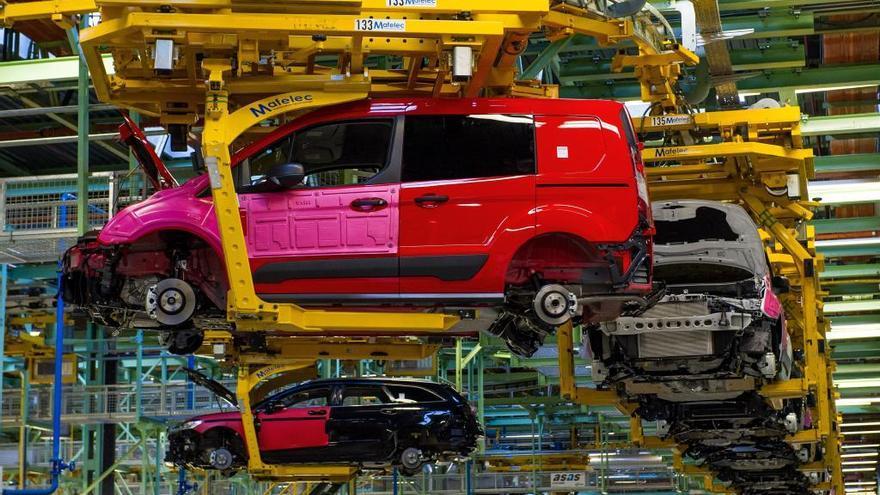 Un valenciano para 'pensar' el futuro de Ford Europa