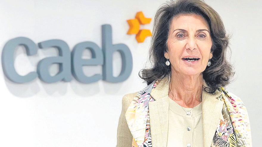 CAEB critica el retraso de las ayudas a empresas y autónomos