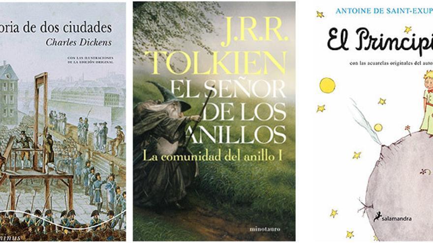 Los 10 Libros Más Leídos Y Vendidos En El Mundo La Opinión De A Coruña