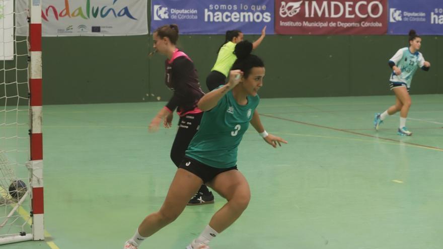 El Itea supera al Ikasa Madrid y regresa al liderato