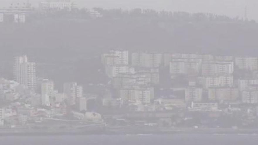 Canarias registra las tres temperaturas más altas del país