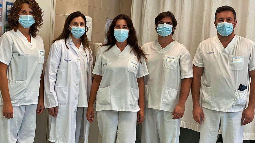 Los hospitales vigueses se vuelcan en la prevención del cáncer de mama