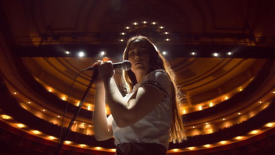 El Underfest Son Estrella Galicia arranca mañana con la música de Rigoberta Bandini