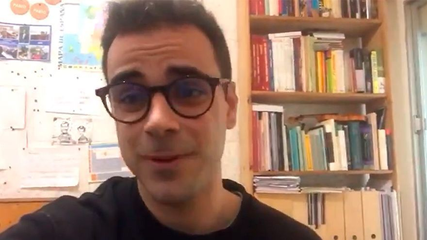 Revelan los planes de futuro de Pablo Díaz, el concursante de Pasapalabra del que todo el mundo habla