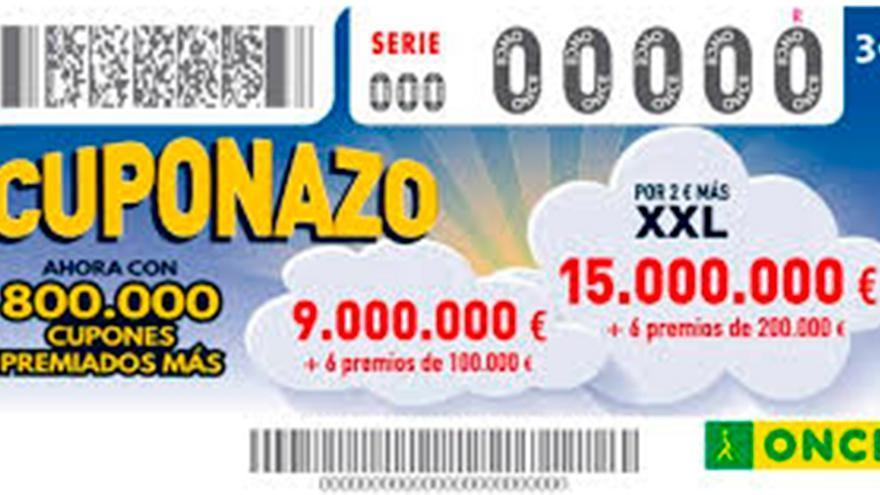 Cuponazo de la ONCE del viernes 22 de enero de 2021: resultado y números premiados en el millonario sorteo
